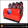 9d Cinema Theater mit Six Chairs, The Newest Cinema Equipment