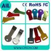 Grelles Drive/USB Feder-Laufwerk Metallschlüssel-USB-