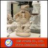 Piedra de la escultura y estatua animales del ratón de la piedra (DES-SH26)