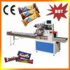 Lutscher-u. Gebäck-u. Eis-Lutschbonbon u. Popsicle-Verpackungs-Maschine