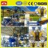 Ingénieur 1-20disponibles t/h l'extraction d'huile de palme brute en appuyant sur l'équipement