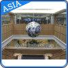 Balão de hélio Massa insuflável de publicidade para mostrar