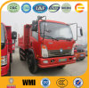 Sinotruk 4X2 5t 소형 덤프 트럭 빛 팁 주는 사람 트럭