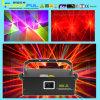 1W New Professional RGB DJレーザーShow Light