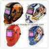 Het de zonne Aangedreven Auto Verdonkerende TIG Helm van het Lassen/Masker van het Lassen/Malende Helm