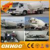 Тележка конкретного смесителя Chhgc 3axle 6X4 для сбывания