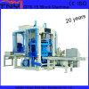 Machine de fabrication de brique automatique de ciment hydraulique (QT6-15)