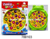 Пластмасса игрушки малышей электрическая Toys игра рыболовства B/O (788103)