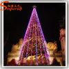 عطلة زخرفة بلاستيكيّة اصطناعيّة عيد ميلاد المسيح معمل شجرة