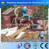 Machine d'extraction pour l'équipement d'argile d'argile et d'or pour argile d'argile