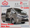Changanの電気自動車