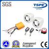 Motorrad MP3-Audiowarnungssystem