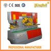 Machine d'ouvrier de fer
