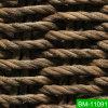 다기능 끈 인공적인 고리 버들 세공 커튼 (BM-11091)