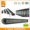 Luz 300W LED Bar Doble Fila Osram 35  Barra de luz LED para Jeep ( HG- 8628A -300 )