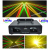 DJ luzes laser vermelho verde 2 lente L2080