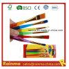 Color BarrelおよびHairのカラーWatercolor Artist Brush