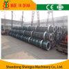 Китайское изготовление конкретной электрической прессформы Поляк стальной/закручивая машины