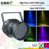 177PCS*10mm LED PAR64 (korte dekking/lang dekking) (gbr-3003)
