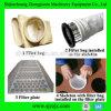 I sacchetto filtro dei pezzi di ricambio del collettore di polveri di Ndustrial
