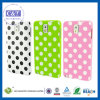 C&T Candy Rubber TPU Soft Protector Case for Samsung Note 3