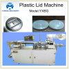 Plastikcup-Kappe, welche die Formung der /Thermoforming-Maschine (YXBG, bildet)