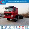 De Vrachtwagen van de Tractor van HOWO 6X4 375HP voor Verkoop