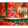 Ingeblikte Tomatenpuree met Uitstekende kwaliteit