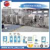 RO pflanzt Wasserbehandlung-Maschine mit UVSterilzier