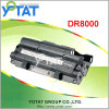 Cartouches de toner d'imprimeur pour le frère Dr8000 250