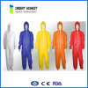 Disposable Samples Chemical Resistant Coveralls