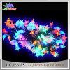 Neue Zeichenkette-Lichter der Art-Feiertags-Weihnachtsdekoration-Stern-Form-LED