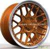 Оправы колеса популярного алюминиевого сплава реплики Rse Rotiform