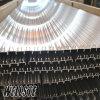 Perfil de alumínio da extrusão para o indicador de alumínio e a porta