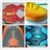 Sport di fabbrica scarpe scarpe di colore di Mutil KPU fa macchina