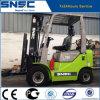 Motor LPG-Gabelstapler des Benzin-1500kg