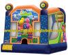 Долговечные надувные Bouncers, надувные дворе попрыгать Combo (LY-Бо272)