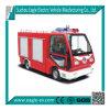 Электрический пожарных автомобилей, Электрический погрузчик