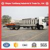 8x4 cabina de techo alto chasis del vehículo/chasis de camiones pesados