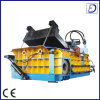 315 톤 유압 금속 조각 쓰레기 압축 분쇄기 포장기