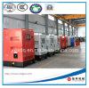 Doosan Engine 70kw/87.5kVA Silent Diesel Genset da vendere