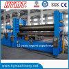 Machine à cintrer du roulement W11S-30X3200 hydraulique universel
