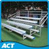 Banco de aluminio móvil para el estadio de la buena calidad