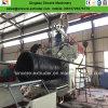 HDPE van de grote Diameter Riolering Golf Windende Pijp die Machine 2003000mm maken