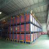 op het Rek van het Metaal van de Opslag van de Verkoop met SGS het Rek van het Staal van het Certificaat