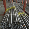 316L Polished 400 Grit Seamless Stainless Steel Pipe