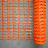 La Cina che esporta la rete di sicurezza arancione di plastica di marca di Zhuoda