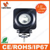 Mist Light CREE 2 '' 10W LED Work Light, 10W LED Automotive Light, Offroad Car LED Light