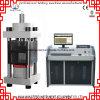 Machine d'essai de compressibilité de gestion par ordinateur pour l'essai concret de résistance à la pression