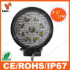 Fabrik Directly Offer 27W LED Work Lamp, LED Working Light mit 1 Years Warranty
